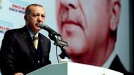 Erdoğan'dan eski başkan Sözen'e çöp dağları tepkisi