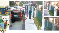 Cemal Kaşıkçı'nın cesedi 5 ayrı valizle taşındı