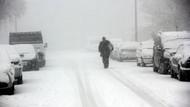 İstanbul için kuvvetli kar ve fırtına uyarısı! O tarihe dikkat