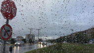 Meteoroloji'den uyarı: Yılbaşı yağışlı geçecek