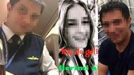 Trabzon'da pilota uçuş öncesi şok mesaj: Uçakta bomba var