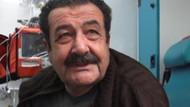 Ünlü oyuncu Tarık Papuççuoğlu'nun evinde yangın paniği