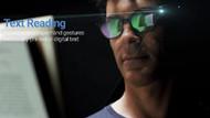 Akıllı gözlüklerde yüz tanıma sistemi geliştirildi