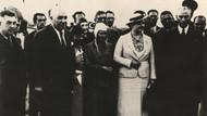 Genelkurmay arşivinden Atatürk ve Türk kadını