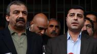 Son dakika: Selahattin Demirtaş ve Sırrı Süreyya Önder'in cezası onandı