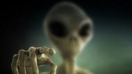 NASA: Akıllı yaşam formları Dünya'yı ziyaret etmiş olabilir
