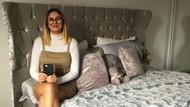 Jodie Carnall cinsel içerikli videolarını snapchatte satıyor