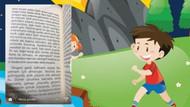 Çocuk kitabında kız çocuğuna tecavüz skandalı