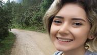 Şule Çet'in hayatını kaybetmeden önceki son görüntüleri hüzne boğdu