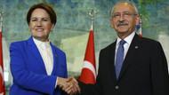 Kulis: İYİ Parti İstanbul'da aday çıkarmayabilir!