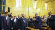MAK Danışmanlık: Devlet Bahçeli Meclis Başkanı olabilir