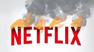 ABD'de yılın borsa balonu: Netflix yatırımcısı 2018'de zararda