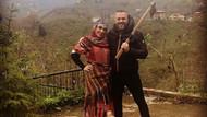 Zuhal Topal köylü oldu! Sosyal medyayı sallayan fotoğraflar