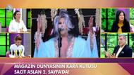 Sacit Aslan: Bülent Ersoy'la hesaplaşalım!