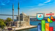 Konsensus'un İstanbul anketi açıklandı! Hangi parti ne kadar oy alıyor?