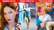 Vladimir Putin'in kızı boşandı! Aldatma iddiaları dalga konusu oldu