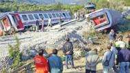 AYM'den 2004 tren kazası kararı: Hiçbir unsur yargılamanın bu kadar uzamasını haklı çıkarmaz