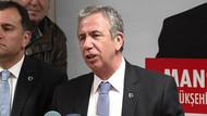 Mansur Yavaş'la ilgili o iddiayı İYİ Partili Cihan Paçacı sızdırmış