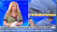 Kadına saldıran erkeği canlı yayında tutmaya devam eden Müge Anlı'ya tepki yağdı