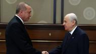 AKP 6 ilde aday çıkarmayıp, MHP'yi mi destekleyecek?