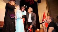 Haluk Levent ve Elfida'nın ağlatan buluşması