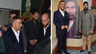 Beşiktaş Cemevi'nden Sedat Peker'e yalanlama: Özel bir davet yok