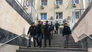 İstanbul polisinden meslektaşlarına operasyon