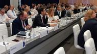 TRT Genel Müdürü İbrahim Eren EBU Yönetim Kuruluna seçildi