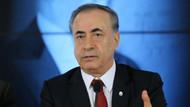 Galatasaray Başkanı Mustafa Cengiz'in bir cezası daha onandı