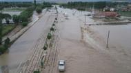 Meteoroloji'den 6 şehre sel uyarısı