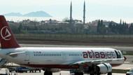 AtlasJet'ten bilet oyunu: Bodrum yolcularına İzmir bileti sattı