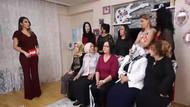 Zuhal Topalla Sofrada'da bir ilk! Gözyaşları sel oldu