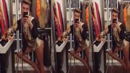 Kerimcan'ın kankası Samet Liçina çıplak görüntülerini paylaştı!