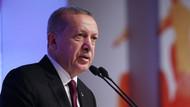 Erdoğan: İngiltere'de Central Park Varsa, Bizde de Nakkaştepe Var