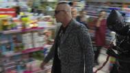 Rammstein solisti Till Lindemann'a Moskova'da büyük BDSM tepkisi