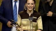 İşte 45. Altın Kelebek Ödülleri'ni kazananlar!