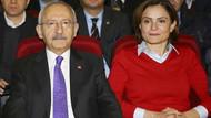 CHP İstanbul İl Başkanı Canan Kaftancıoğlu'ndan Kılıçdaroğlu kararı!