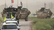 ABD'li komutan Votel: YPG'ye destek vermeye devam edeceğiz