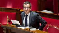 Fransa tecavüz skandalı ile çalkalanıyor