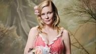 Ünlü oyuncu Kirsten Dunst hamile