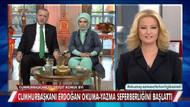 Cumhurbaşkanı Erdoğan Müge Anlı'da seferberlik başlattı