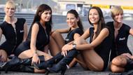 F1'de grid kızlarına veda: Günümüz toplum kurallarına uymuyor