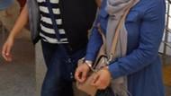 FETÖ'nün kadınlardan sorumlu mahrem imamı yakalandı