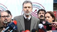 Yılmaz Özdil'den TTB tepkisi! Kafasında fesle dolaşan tımarhanelik herif konuşacak, TTB başkanı...