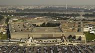 Pentagon'dan Türkiye'ye yönelik saldırılara kınama!