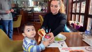 PKU hastası oğlundan etkilenerek işyeri açtı