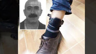ABD Başkonsolosluğu'nun şüpheli çalışanı Nazmi Mete Cantürk savcılığa teslim edildi