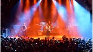 Grup Seksendört Berlin'de muhteşem bir konser verdi