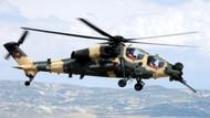 Korkunç şüphe: Düşen TSK helikopteri güdümlü füzeyle mi vuruldu?