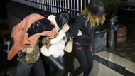 Aksaray'da otel ve gece kulüplerine fuhuş baskını: 40 gözaltı